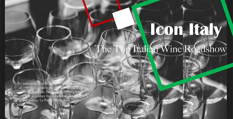 ICON ITALY 2018 Final