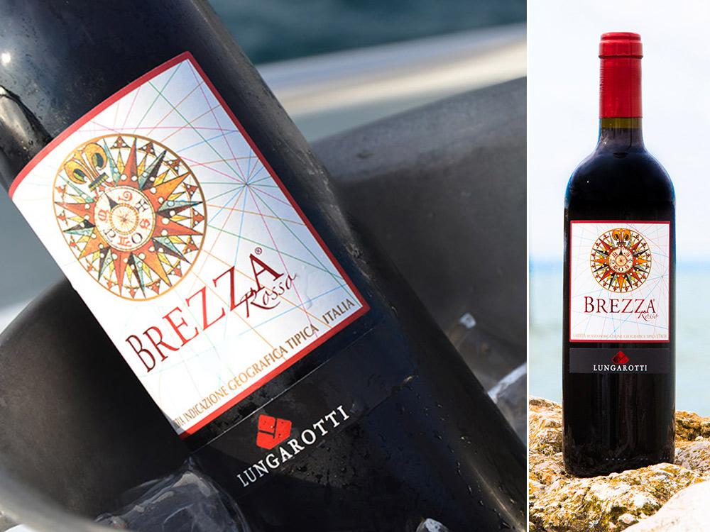 Brezza Rosso Image
