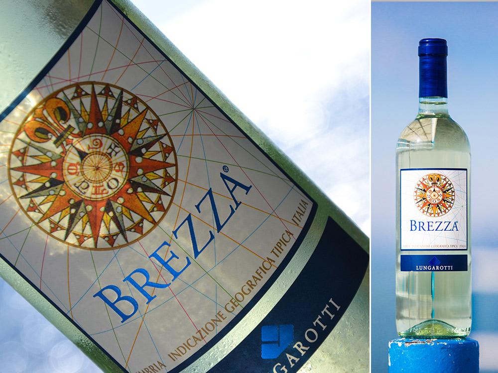 Brezza Image