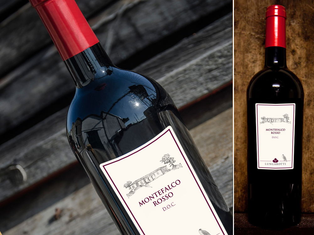 Montefalco Rosso Image